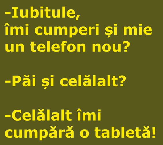 iubitule telefon tableta