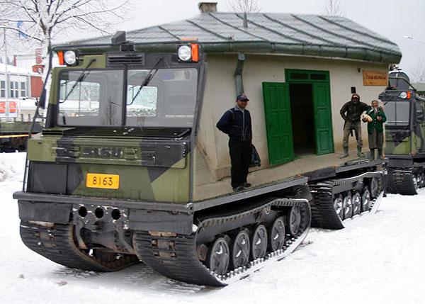 În aşteptarea ninsorilor, ISU trimite zeci de birturi mobile în zona Moldovei